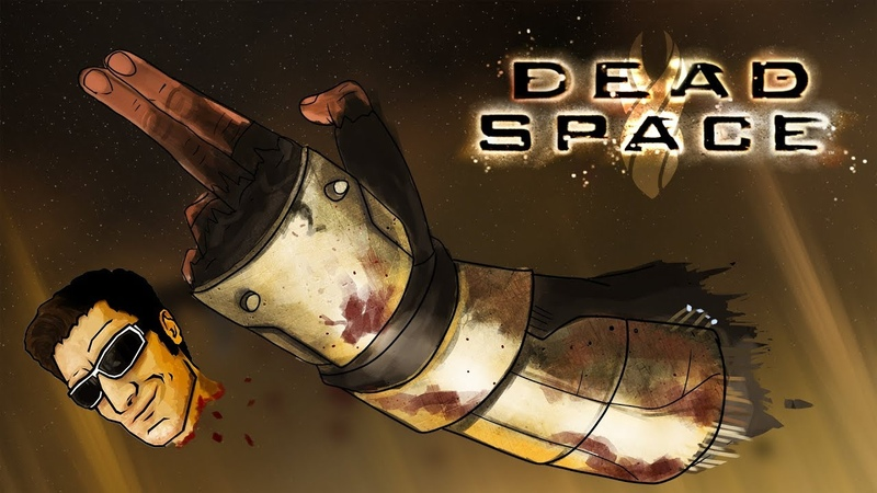 Why Was Dead Space 1 SO AWESOME?!