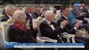 Новости на Россия 24 Во время награждения Миронов передал Путину письмо в защиту Серебренникова