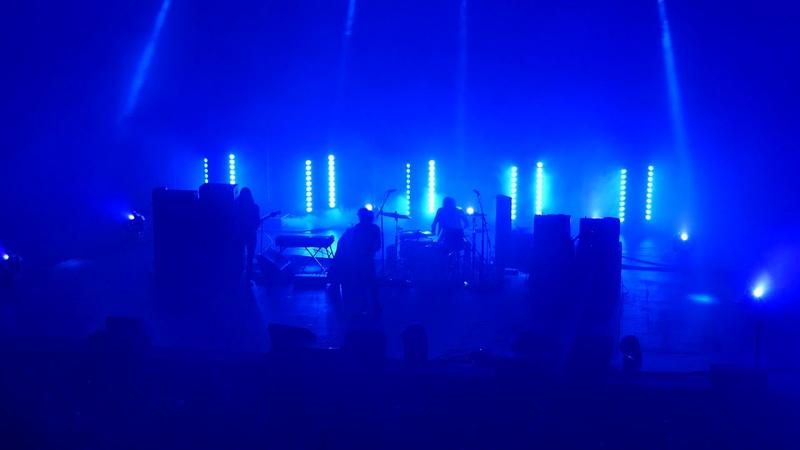 Greta Van Fleet - Lay Down (Live in Madison 10/11/18)