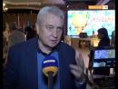 Итоги фестиваля в Дмитрове прошёл 22 фестиваль Подмосковных телекомпаний Братина