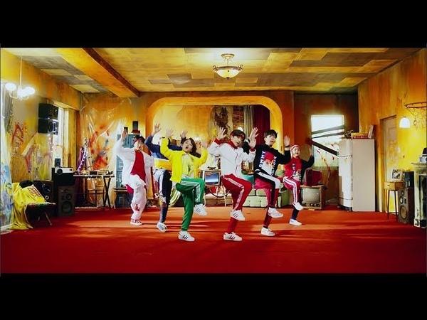 BOY STORY 4th Single Handz Up MV