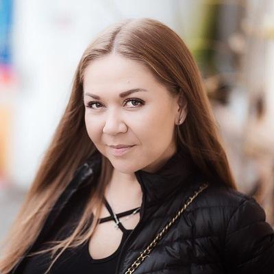 Ольга Стренакова