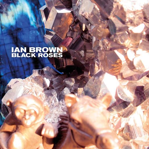 Ian Brown альбом Black Roses