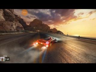 Прибрежное шоссе Новато, Ferrari Enzo, 852 PR