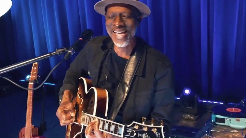 Keb' Mo' - On Tour in 2019