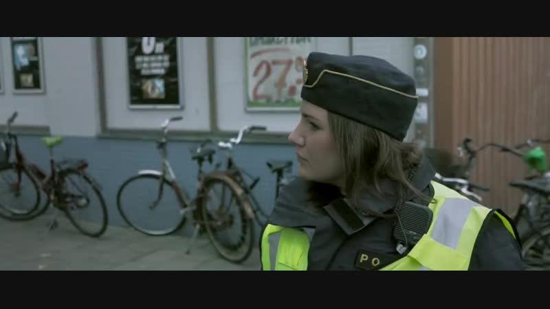 Malmö Polisen Del 3