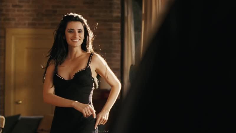 La Penelope Cruz 🇪🇸💃bailando Salsa Boogaloo 🎶 Micaela Sonora Carruseles 🎼🎵🔊