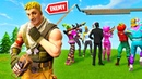 *1000 IQ* BEST 1 vs. 24 HIDING TRICK! - Fortnite Fails Epic Wins 32 (Fortnite Funny Moments)