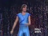 Miguel Bose - Olympic games (video 1980)