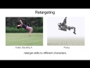SIGGRAPH Asia 2018- Skills from Videos paper (main video)