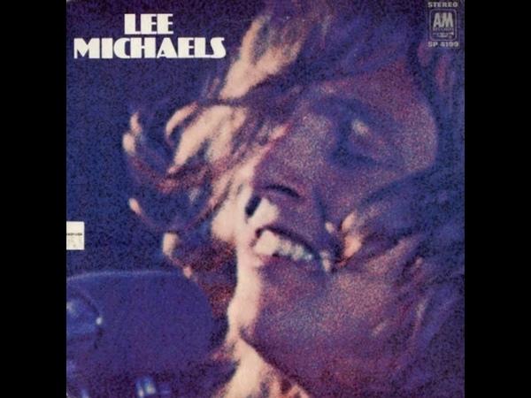 Lee Michaels - Lee Michaels 1969 (full album) USA