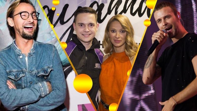 Freedom jazz та Бадоєв про ЄвробаченняХто подарував Барских сумочкуКонцерт TAYANNA Секрет за12