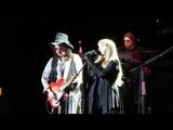 Fleetwood Mac - Free Fallin' (Tom Petty Cover) Live at the BOK Center - Tulsa OK 1032018