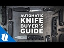 Which Automatic Knife Should You Buy? | Knife Banter Ep. 46