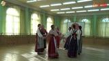 Отборочный тур в г.Ульяновск. Народный коллектив Фольклорный ансамбль