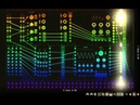 A Composition with VCV Rack for Virtual ANS