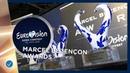 The Netherlands, Australia and Italy win Marcel Bezençon Awards