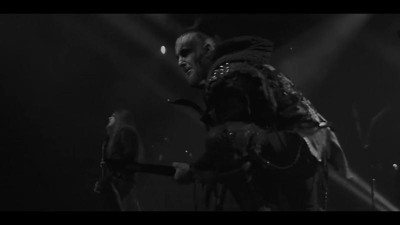 Behemoth - Messe Noire: Live Satanist [HD]