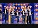 Новый год 2010 на канале «Россия-1». «Ёлки»
