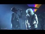 Q ueen + Adam Lambert - W ho W ants to L ive F orever - P ark Theater - Las Vegas - 9.22.18