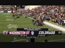 NCAAF 2018 / Week 11 / (8) Washington State Cougars - Colorado Buffaloes / EN