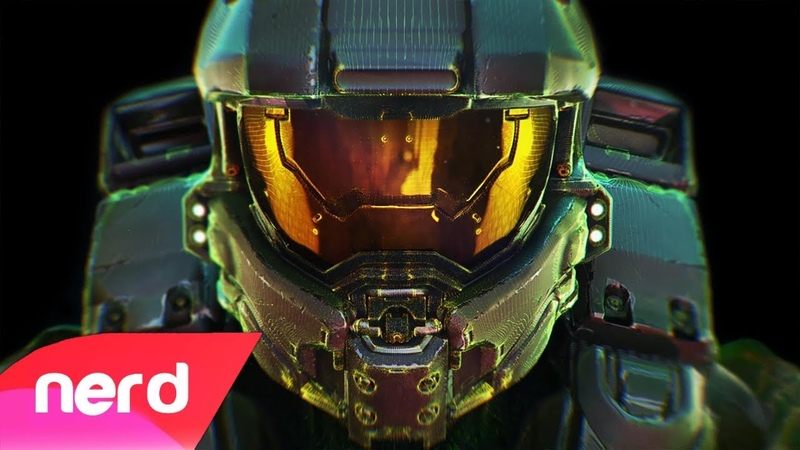 Halo Song | Armor Up | 12DaysOfNerdOut