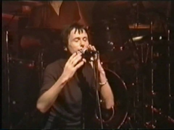Suede Everything Will Flow Live at The Astoria 1999 HD