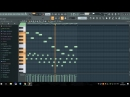 Triage at dawn FL Studio 20