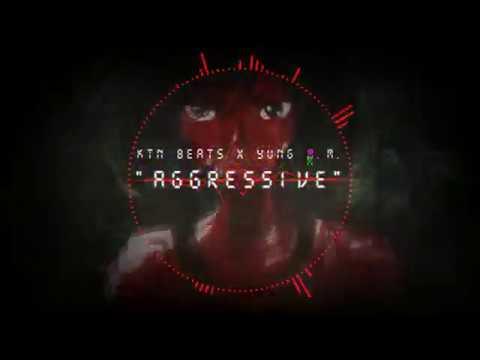 KTN BEATS. X Yung M.M. - Aggressive *Instrumental*