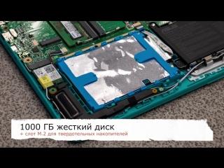 Экспресс-обзор ноутбука ASUS VivoBook S15 S530UF-BQ077T