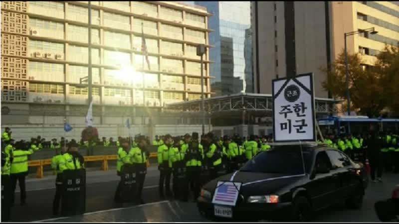 《극적인 대조를 이룬 남북관계》-남조선인터네트홈페지에 실린 글- 외 2건
