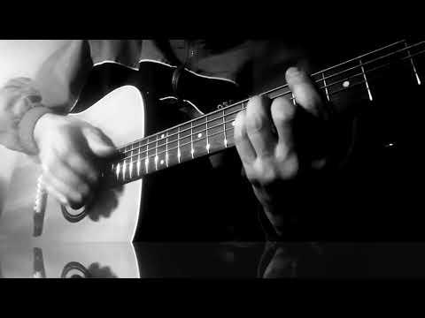 Тополиный пух белой простынью (Федосей cover, под гитару)