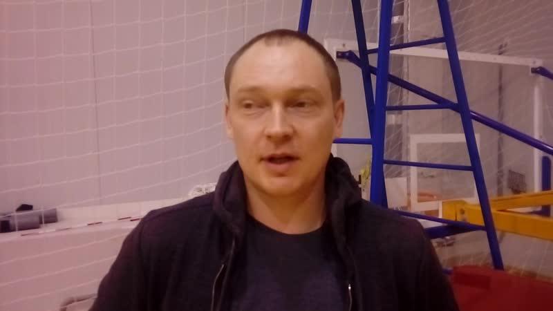 Антон Батуров