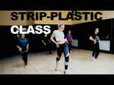 STRIP-PLASTIC /Master Class 2019/