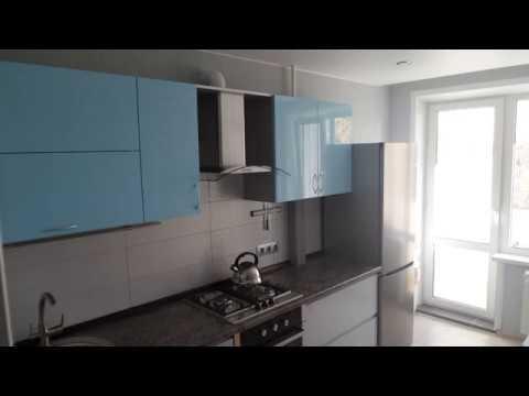 Кухня на заказ 844МКэ