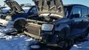 Разборка машин в Канаде АВТО ОБЗОР АВТОМОБИЛЬНАЯ СВАЛКА автосвалка авторазборка запчасти в Канаде