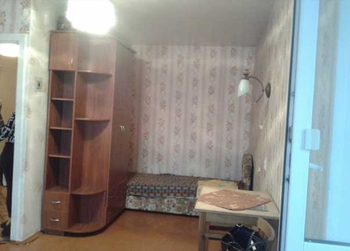 квартира на длительный срок Ильича 37к1