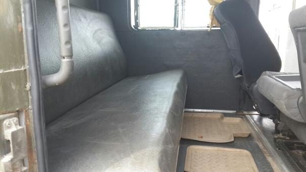 Самодельный Вездеход Рама, мосты, и раздатка от ГАЗ-66, двигатель Nissan Diesel 4.6 литров, МКПП-Nissan Diesel, резина БТР, 2 печки, лебедка 18 тонн, большой люк, 2 бака по 280