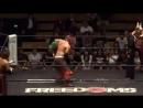 Churaumi Saver Hija Kidman Shuri Joe vs Katsumi Oribe Kazuaki Mihara TORU Takashi Sasaki Produce Pro Wrestling Sengoku J