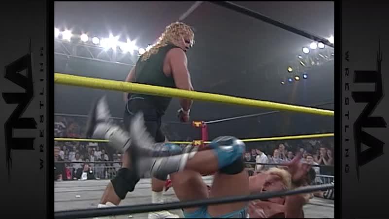 NWA-TNA. PPV 18 23.10.2002