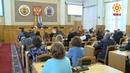 В администрации Чебоксар прошли публичные слушания по бюджету на 2019-2021 гг.