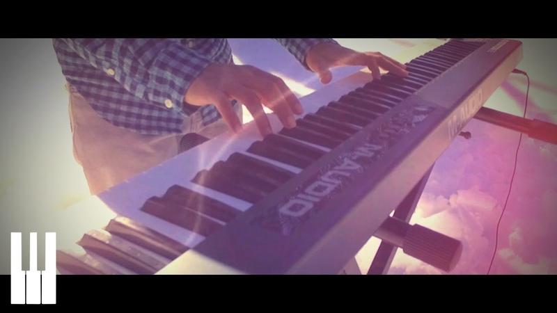 So in Love With You 💖(Beautiful Piano) Michael Ortega