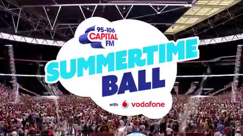 Clean Bandit - 'Rockabye' feat. Anne-Marie and Sean Paul (Live At Capital's Summertime Ball).mp4