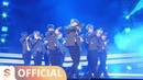 181021 @ WANNA ONE Light Burn It Up Energetic 2018 BOF