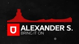 Dubstep - Alexander S. - Bring It On Creative Commons