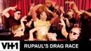 'Kitty Girl' Music Video ft. Trixie Mattel, Shangela More! | RuPaul's Drag All Stars 3