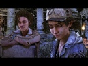 Louis sings for Clementine ''Oh My Darling, Clementine''