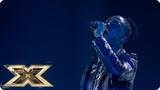 Dalton Harris sings California Dreamin Live Shows Week 4 The X Factor UK 2018