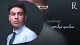 Shaxriyor - Ayt qachon Шахриёр - Айт качон (music version)