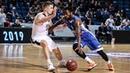 Единая баскетбольная лига матчи 11 19 гг Kalev vs Nizhny Novgorod Highlights April 20 2019